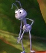 Flik in Toy Story 2