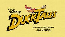 DuckTales titlecard