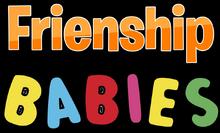 Friendship Babies Logo