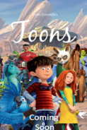 Toons(Cars)Poster