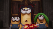 Minions kevin bob and stuart by trixieluz-d981gd8