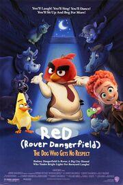 Rover dangerfield1