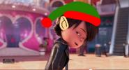 Elf Antonio
