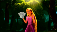 RapunzelBroughtAMoney