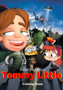 TommyLittlePoster