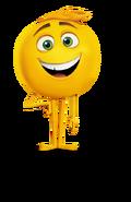 Gene (The Emoji Movie)