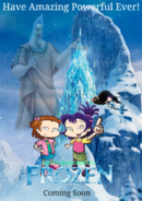 FrozenPoster
