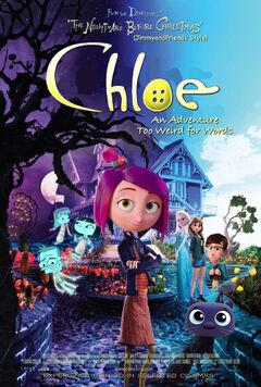Chloe(Coraline)Poster