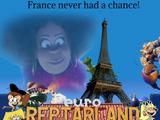 Rugrats In Paris The Movie