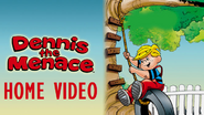 Dennis The Menace Home Video logo