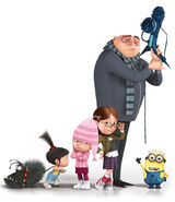 Despicable me 2 pic01