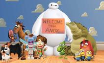 WelcomeToAndy