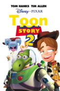 ToonStory2Poster