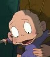 Dil Pickles in Rugrats in Paris
