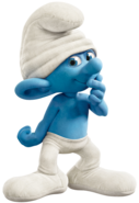 Clumsy-smurf-icon