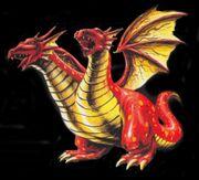 RED HYDRA