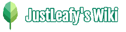 JustLeafy's Tech & Lore