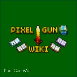 w:c:pixelgun