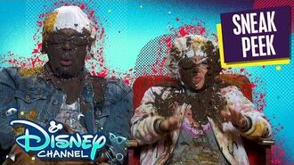3D Movie Experience 📽️ Just Roll With It Disney Channel