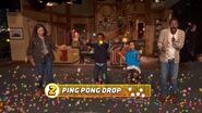 Ping Pong Drop