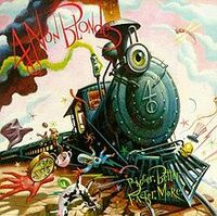 220px-4 Non Blondes - Bigger, Better, Faster, More!