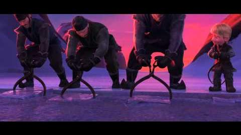 Frozen Heart (Ice Worker song)