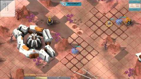 Just Tactics Beta Tutorial Teleporters