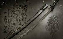 Swordjutsu