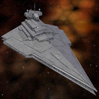 Victory-class star destroyer
