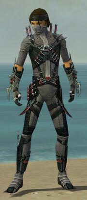 Elite shadow strider sith alchemy armour