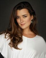 Cote de pablo latina celebrity 1103 art
