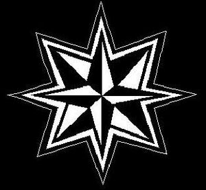 Order of the Black Star Symbol
