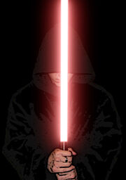 Sith Lord by rcoolcat2