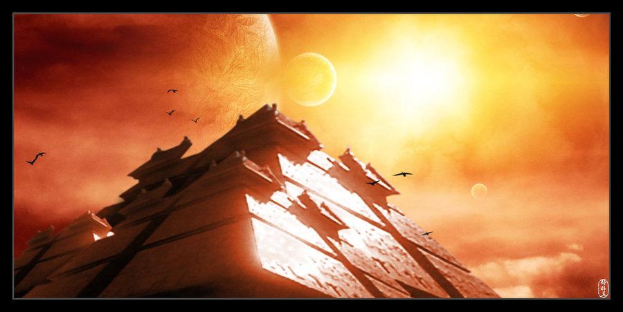 Stargate Many Kingdoms by StargateReconciled