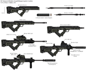 M7 AMAWS