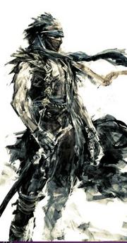 Early Gaijin Assassin