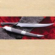 Jos'hu's Knives
