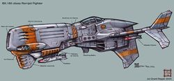 Supeior in atmosphere fighter evo