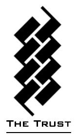 The Trust logo