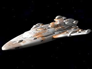 MC75 Star Cruiser