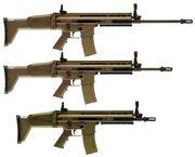 Celestial Firearms