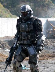 Hellborn Armour
