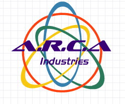 ARCA Industries logo