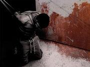 Jason being tortured