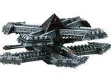 Nex-class Battle Cruiser