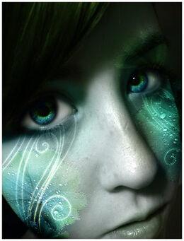 Earth Goddess by Sugargrl14