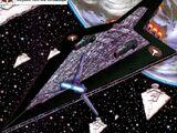 Morpheus-class star dreadnought