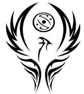 Gaijin Crest