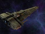 Fortress-Class Assault Ship