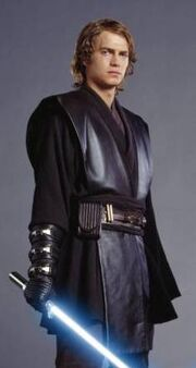Anakin skywalker-1